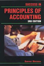 Success in Principles of Accounting  Student's Book
