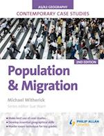 Population & Migration af Michael Witherick
