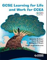 GCSE Learning for Life and Work for CCEA (Learning for Life and Work)