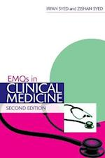 EMQs in Clinical Medicine (Medical Finals Revision Series)