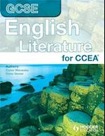 CCEA GCSE in English Literature