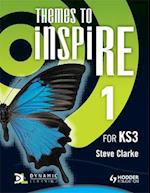 Themes to InspiRE for KS3 Pupil's Book 1 (INSP)
