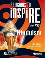 Religions to InspiRE for KS3: Hinduism Pupil's Book (INSP)
