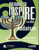 Religions to InspiRE for KS3: Judaism Pupil's Book (INSP)