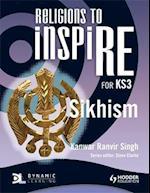 Religions to inspiRE for KS3: (INSP)