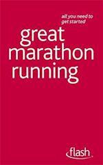 Great Marathon Running: Flash (Flash!)