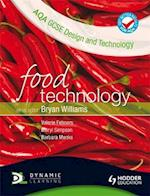 AQA GCSE Design and Technology: Food Technology (Eurostars)