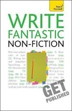 Write Fantastic Non-fiction af Claire Gillman