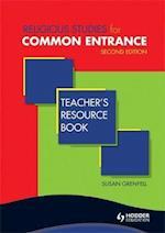 Religious Studies for Common Entrance Teacher's Resource Book Second Edition (Religious Studies for Common Entrance)
