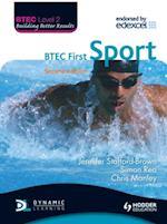 Btec Level 2 First Sport (BTEC)