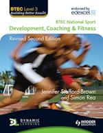 Btec Level 3 National Sport (BTEC)