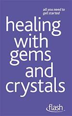 Healing with Gems and Crystals (Flash!)