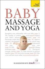 Baby Massage and Yoga: Teach Yourself (Teach Yourself)