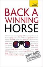 Back a Winning Horse: Teach Yourself (Teach Yourself)
