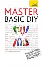 Master Basic DIY: Teach Yourself (Teach Yourself)