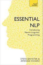 Essential NLP: Teach Yourself (Teach Yourself)