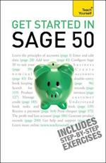 Get Started in Sage 50: Teach Yourself (Teach Yourself)