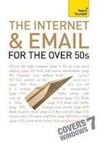 Internet and Email for the Over 50s: Teach Yourself (Teach Yourself)