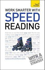 Work Smarter With Speed Reading: Teach Yourself (Teach Yourself)