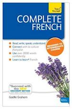 Complete French (Learn French with Teach Yourself) (Teach Yourself Audio eBooks)