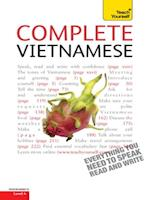 Complete Vietnamese Beginner to Intermediate Course (Complete Languages)
