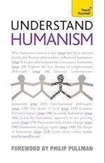 Understand Humanism: Teach Yourself (Teach Yourself)