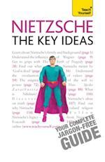 Nietzsche - The Key Ideas: Teach Yourself (Teach Yourself)