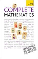 Complete Mathematics: Teach Yourself (Teach Yourself)