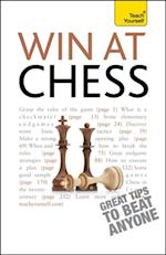 Win At Chess: Teach Yourself (Teach Yourself)