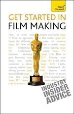 Get Started in Film Making: Teach Yourself (Teach Yourself)