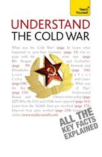 Understand The Cold War: Teach Yourself (Teach Yourself)