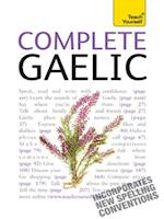 Complete Gaelic Beginner to Intermediate Course (Complete Languages)