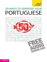 50 Ways to Improve your Portuguese: Teach Yourself (Complete Languages)