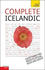 Complete Icelandic Beginner to Intermediate Course (Complete Languages)