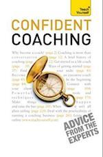 Confident Coaching: Teach Yourself (Teach Yourself)