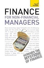 Finance for Non-Financial Managers: Teach Yourself