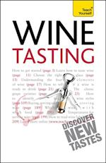 Wine Tasting (Teach Yourself)