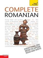 Complete Romanian Beginner to Intermediate Course (Complete Languages)