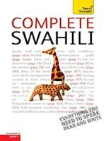 Complete Swahili Beginner to Intermediate Course (Teach Yourself)