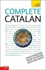 Complete Catalan Beginner to Intermediate Course (Complete Languages)