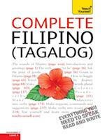Complete Filipino (Tagalog) Beginner to Intermediate Course (Complete Languages)