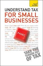 Understand Tax for Small Businesses: Teach Yourself (Teach Yourself)