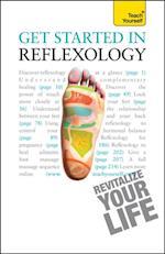 Get Started in Reflexology: Teach Yourself (Teach Yourself)
