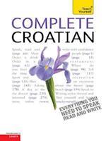 Complete Croatian Beginner to Intermediate Course (Teach Yourself)