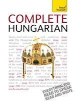 Complete Hungarian Beginner to Intermediate Course (Complete Languages)