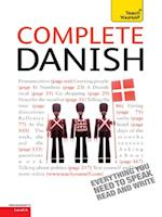 Complete Danish (Learn Danish with Teach Yourself) (Teach Yourself Audio eBooks)
