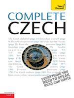 Complete Czech Beginner to Intermediate Course (Complete Languages)
