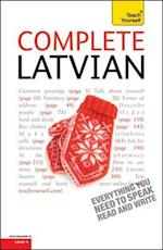 Complete Latvian: Teach Yourself (Teach Yourself Complete Languages)