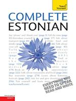 Complete Estonian Beginner to Intermediate Course (Complete Languages)