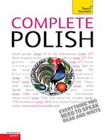 Complete Polish Beginner to Intermediate Course (Teach Yourself Audio eBooks)